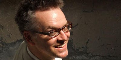 Jeff Caldwell - Dinner and Show - February 7, 8, 9 at The Comedy Nest