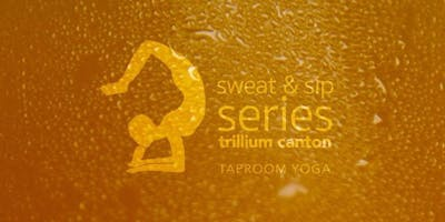 New Year's Yoga at Trillium Brewing Company - 1/19/19