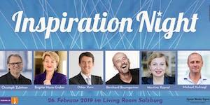2. INSPIRATION NIGHT SALZBURG
