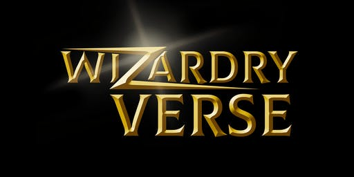 WizardryVerse - Convention. A must for all Harry Potter fans