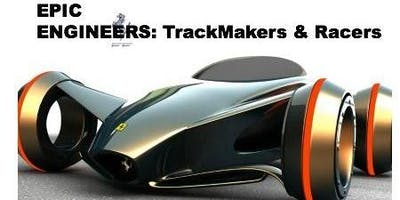 $150 for One Week of STEM Summer Camp: Track Makers & Speed Racers
