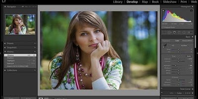 Intro to Adobe Lightroom