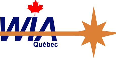WIA-Canada au Quebec Membership billets