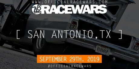RACEWARS TX - SAN ANTONIO tickets