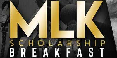 2019 Dr. Martin Luther King, Jr. Scholarship Breakfast