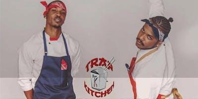 Trap Kitchen Cookout Tour: H-Town