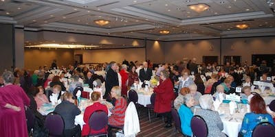 Council of Lutheran Women's 55th Annual Luncheon