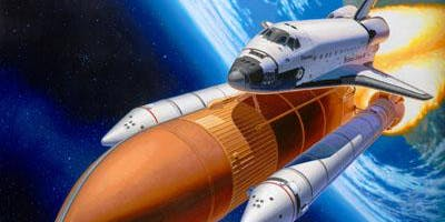 $99 Half Day - STEM Summer Camp: Space Chasers! Rocket Racers!