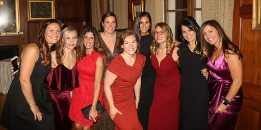 2nd Annual Yoga for Families of Addiction Awareness Gala