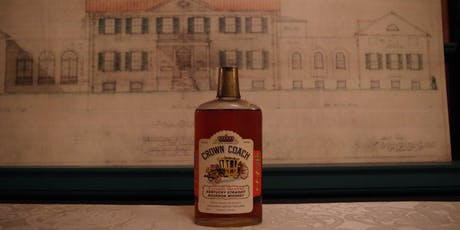 Bourbon Salon At Oxmoor Farm: Great Bourbon Bars tickets
