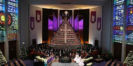 2019 Living Christmas Tree tickets