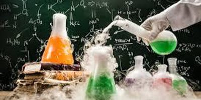 $150 for One-Week of STEM Summer Camp: The Chemical Effectors