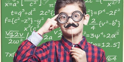$150 for One-Week of STEM Summer Camp: Math Magicians - Science Techinicans