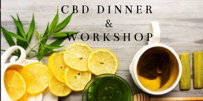 CBD Dinner and Workshop