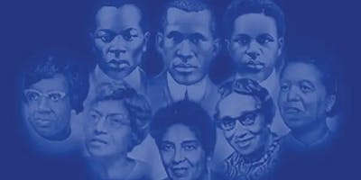 Inaugural Northern California Sigma-Zeta Founders Day Celebration