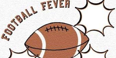 Football Fever Bunco
