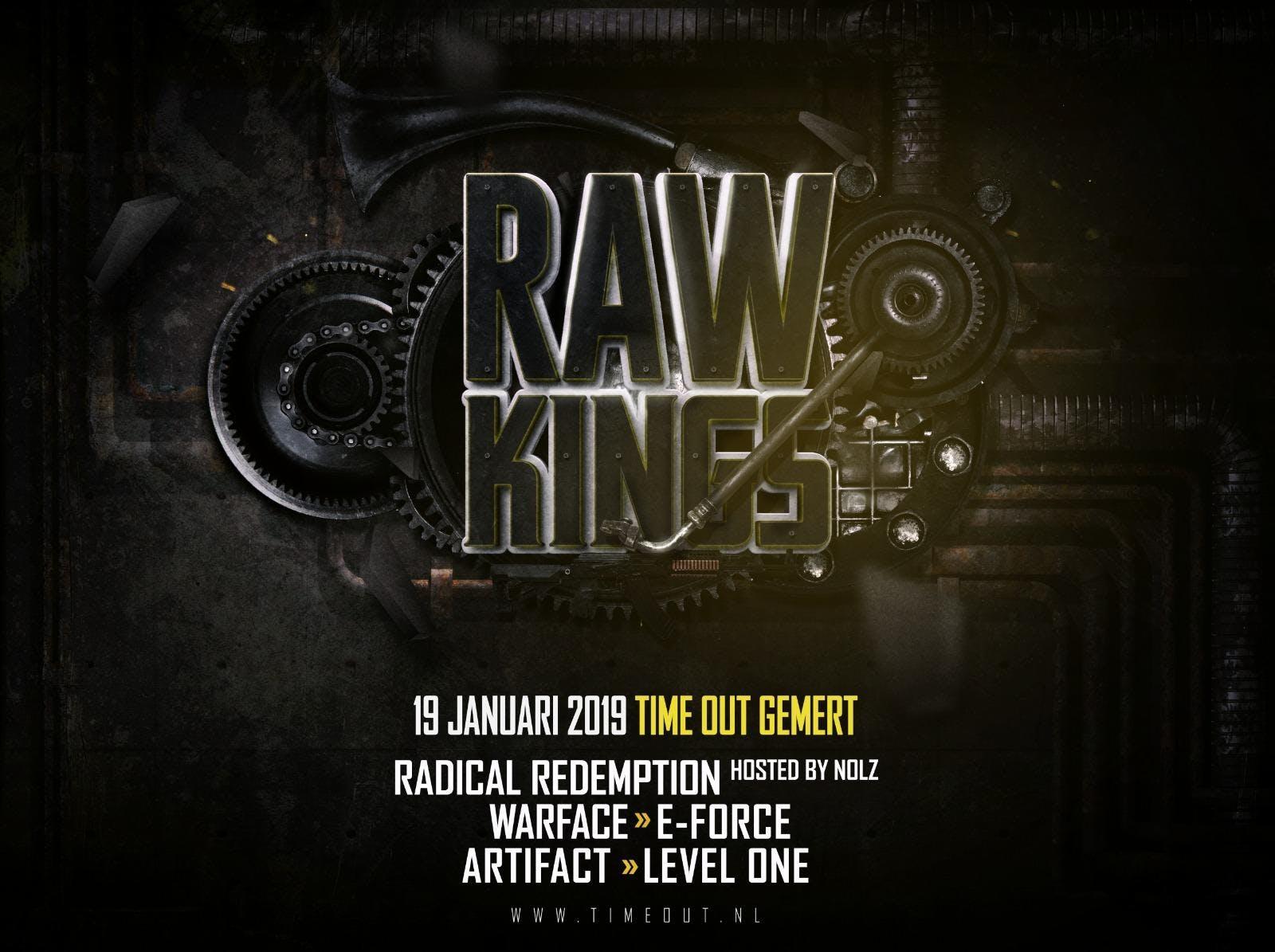 Raw Kings