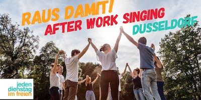 After Work Singing Düsseldorf