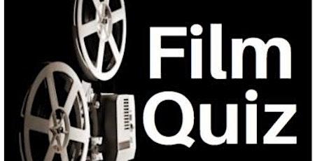 Wimbledon Film Club Quiz Evening. 8pm The Dog & Fox. Free entry tickets