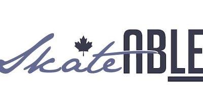 Autism Ontario -SkateABLE Hamilton