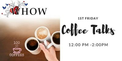 WHOW Coffee Talks