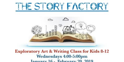 The Story Factory