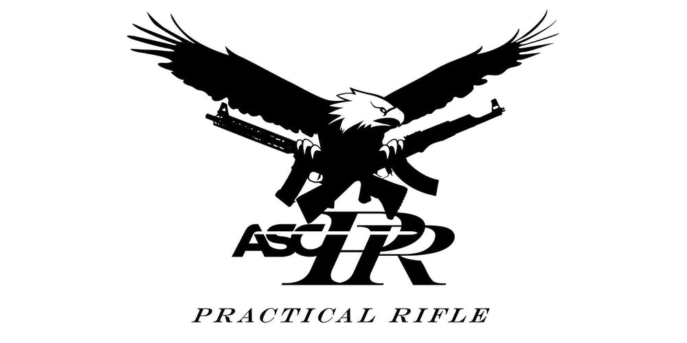 ASC Practical Rifle: 2019 Registration, Multiple Dates