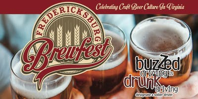 2019 Fall Fredericksburg Brewfest