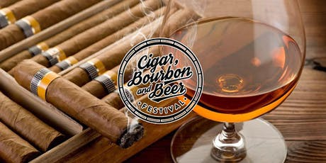 2019 Cigar, Bourbon and Beer Festival tickets