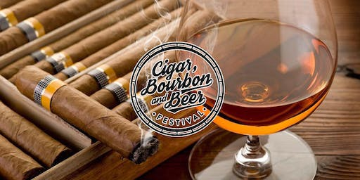 2019 Cigar, Bourbon and Beer Festival