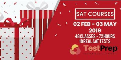 Test Prep Istanbul SAT Courses 2019