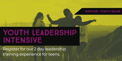 Youth Leadership Intensive