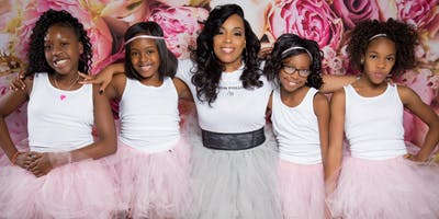 ReVive, ReVisit, and ReConnect with Our Daughters Conference