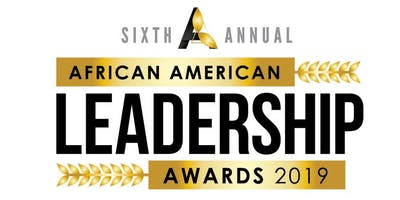 6th Annual African American Leadership Awards
