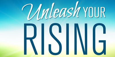 Unleash Your Rising International Vision Board Party 2019