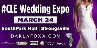 #CLE Wedding Expo