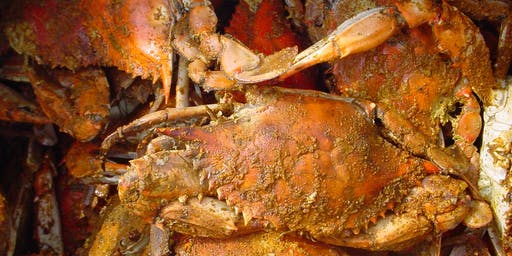 PADONIA Annual Crab Feast