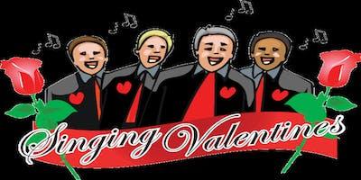 Music City Chorus: Singing Valentines 2019 (February 14, 2019)