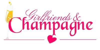 Girlfriends and Champagne Women Empowerment Brunch New York Edition