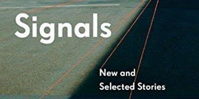 CCW Book Discussion: Signals by Tim Gautreaux