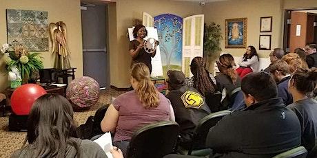 FREE Community Childbirth Education Class  tickets