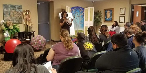 Copy of FREE Community Childbirth Education Class