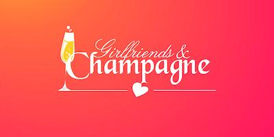 Girlfriends and Champagne Women Empowerment Brunch Portland Edition