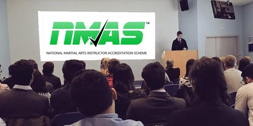 TASMANIA: NMAS Accreditation Course