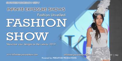 Infinite Exposure Shows Fashion Unveiled
