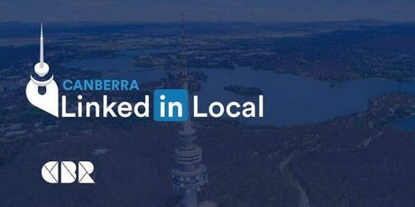 LinkedInLocal CBR tickets