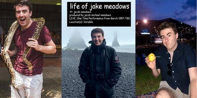Jake Meadows's Life