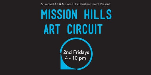 Mission Hills Art Circuit (Vendor Booth)
