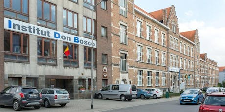 Netwerkreceptie 50 jaar VIA Don Bosco tickets