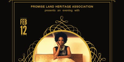 An Evening With Sy Smith